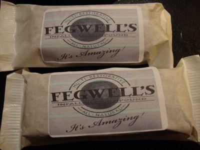 Fegwells choc ice 66