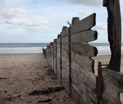 Blyth beach 3818