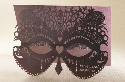 Mask-Card