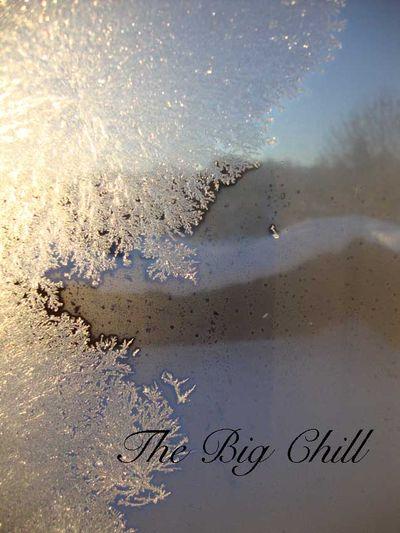 The big chill 85