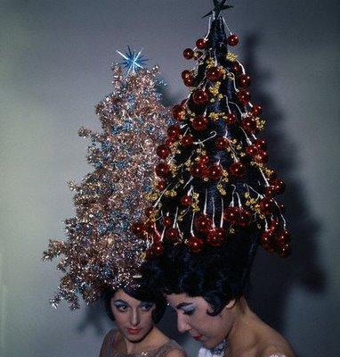 Christmashair