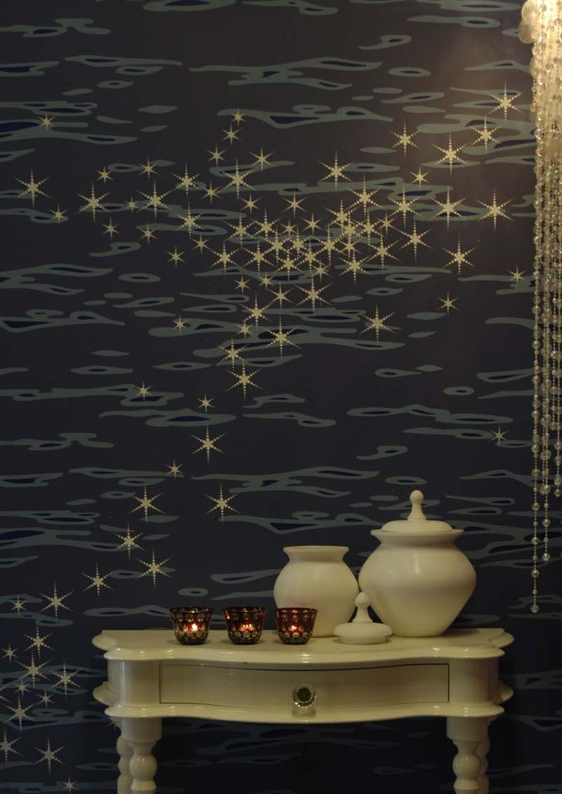 VN refelections starry