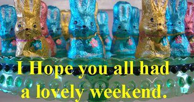 Easter choc bunnies 49 copy