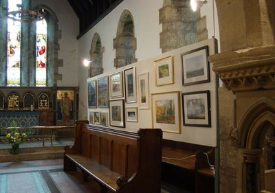 Bywell arts st peters23