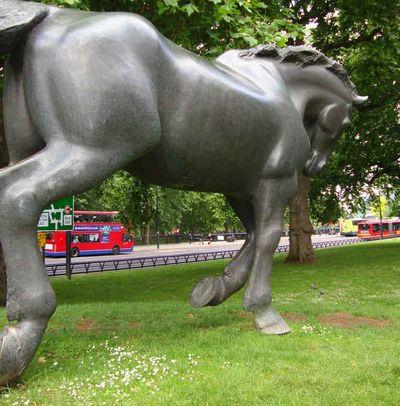 Animal war memorial23