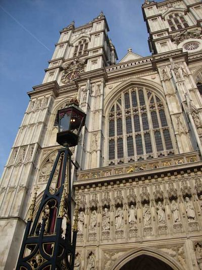 Westminster abbey 30