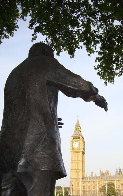 Mandela and big ben 21