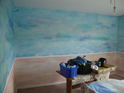 Beach themed bedroom 145