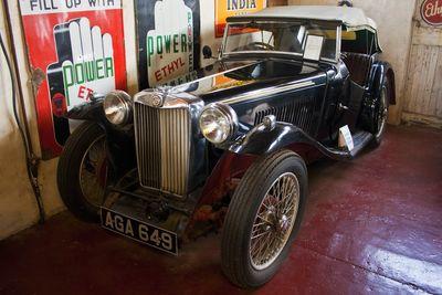 Car museum 5