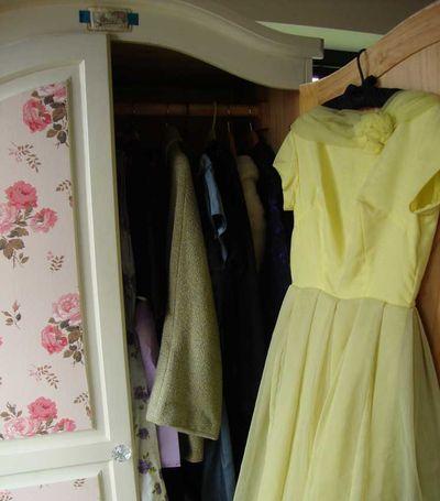 Vintage dresses 39