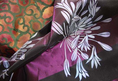 Stencil it fabric 85