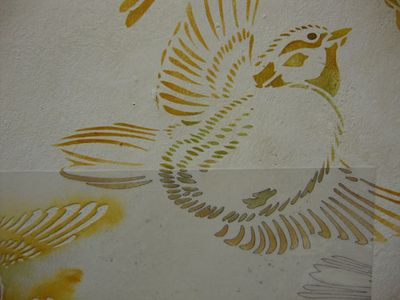 Sparrow stencil how to 27