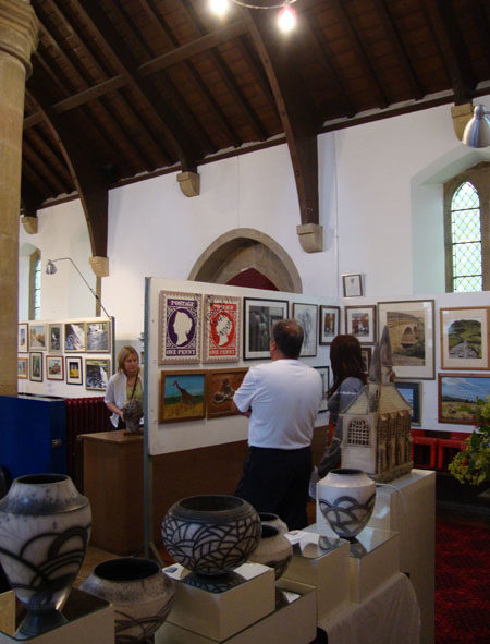 Bywell arts journal 26
