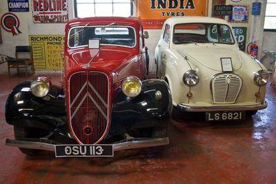 Car museum 3