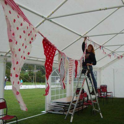 Helen stocksfield festival bunting32
