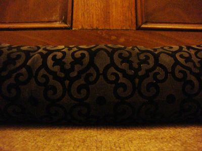 Draft excluder close up12
