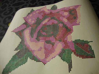 Dyane rose 19