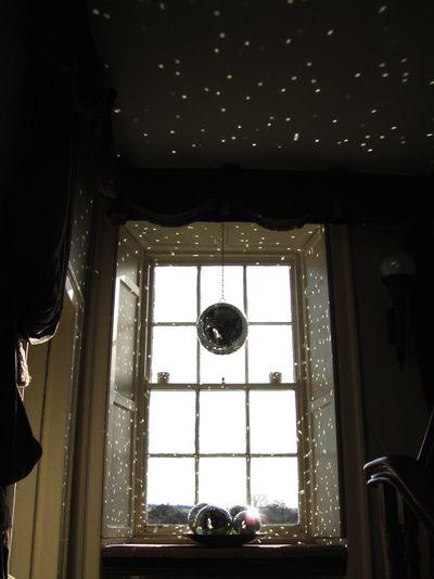 Mirror ball 5000