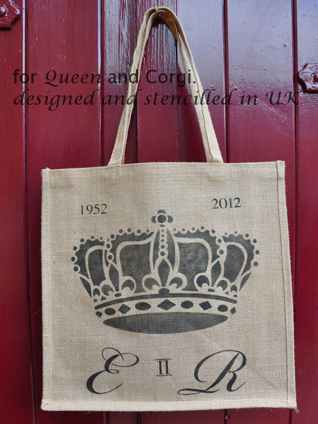 Jubilee crown black jutetxt10 copy