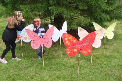 Butterflies bywell 57