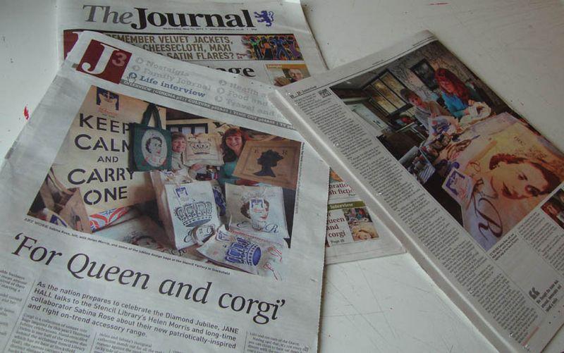 4 Qn & Crgi Journal May 58