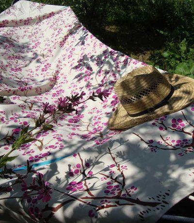 JA stencil hammock 290