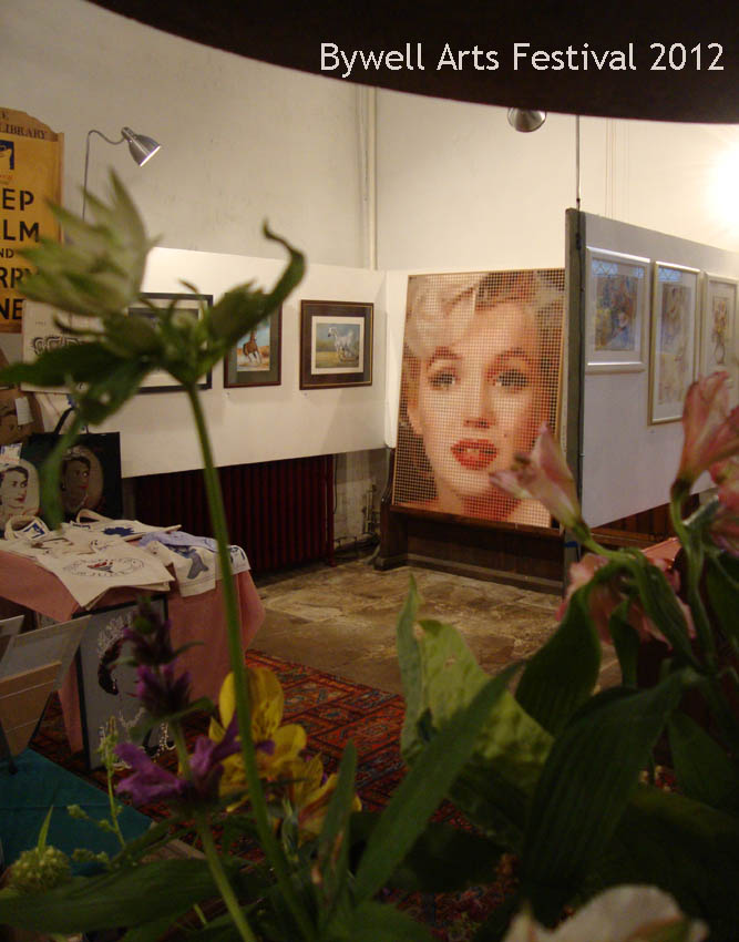 Bywell arts 12 7281