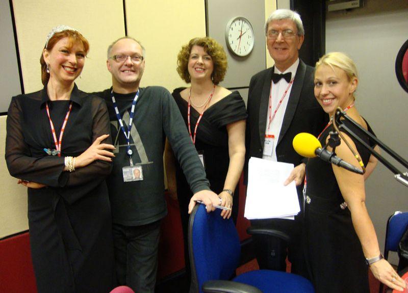 DintheP at BBC Jona Miles