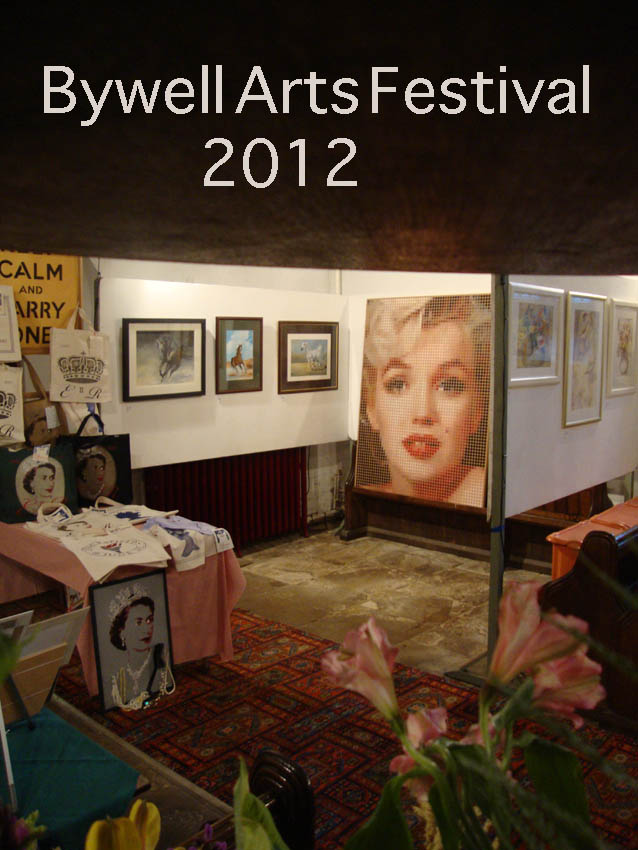Bywell arts 12 7282