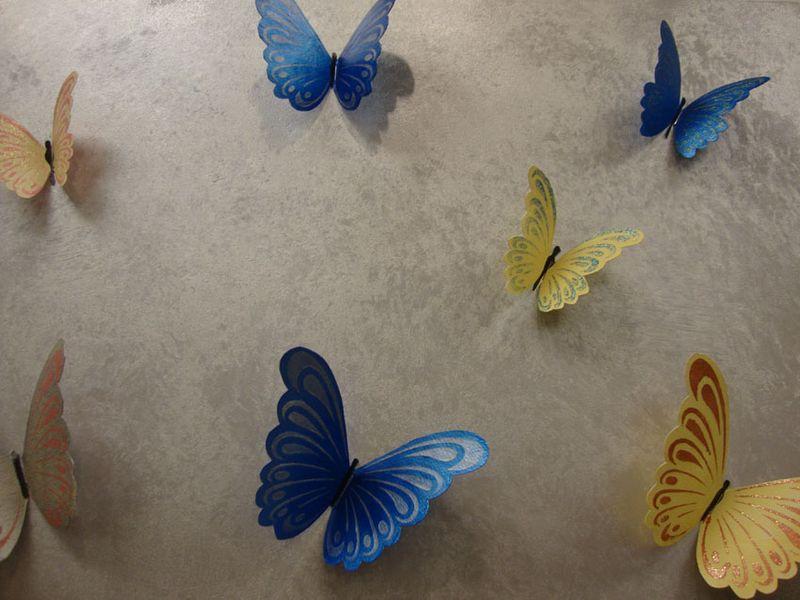 Stencilwerks stencil it butterflies51