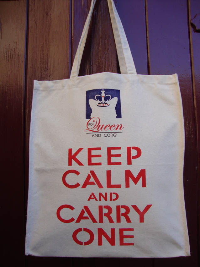 Keep calm carry one 694