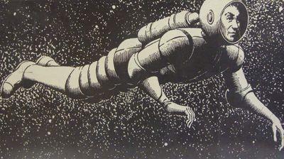 Richard hamilton astronaut220