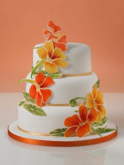 Cake Decorating Course Northumberland : Meet sugar craft expert Alan Dunn - Design Inspiration ...