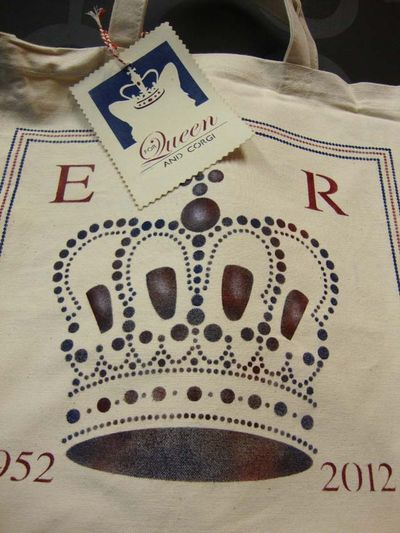 Crown motif for queen and corgi.11