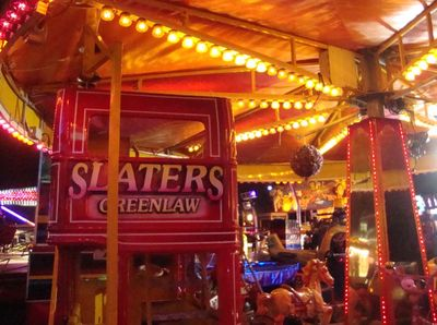 Slaters fun fair 365