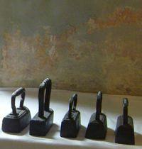 Irons.Helen Morris