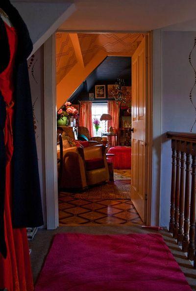 1 rachels deco lounge SE27