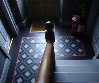 Patterned grey floor tweaked 29