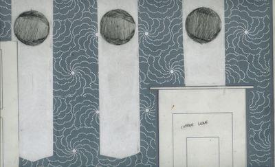 Japan room plan