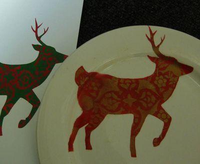 Overlay stencil plates28