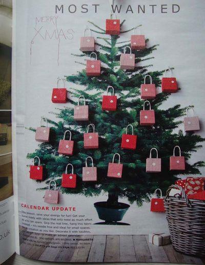 Ikea tree 481
