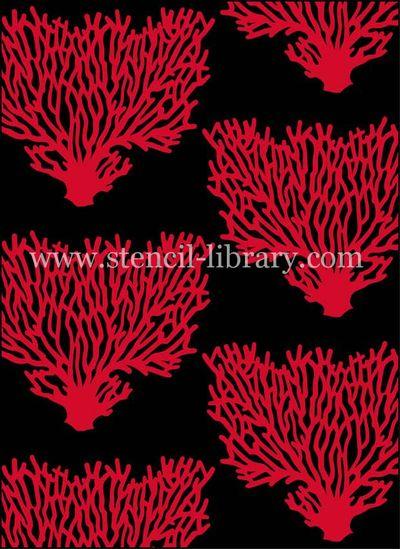 VN Coral stencil No2 text copy