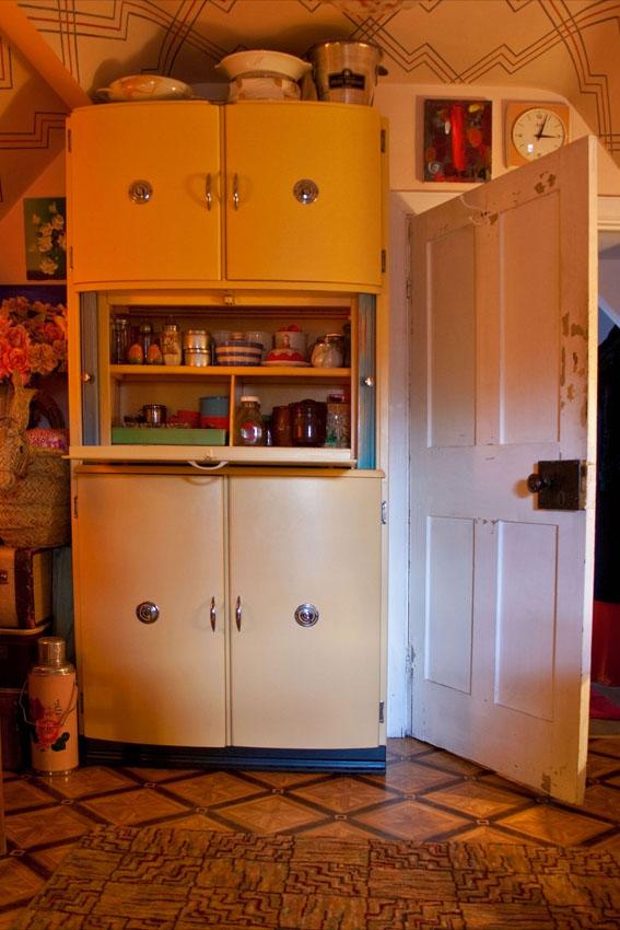 6 rachels kitchenette SE784