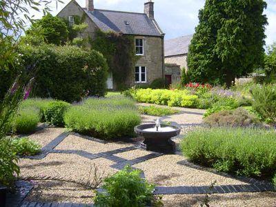 01 lavender garden Stocksfield Hall597
