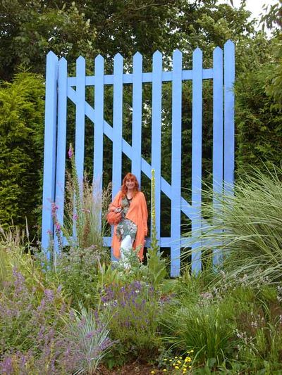 Helen in wonderland