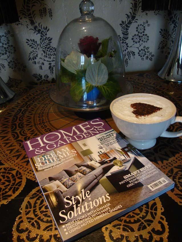 Homes & Gardens 11:13 516
