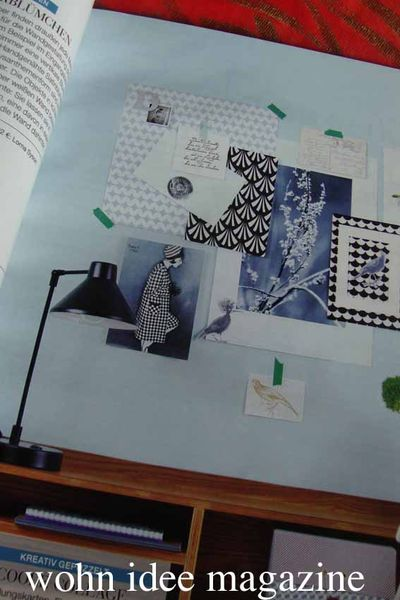 Wohn idee mag collage 64