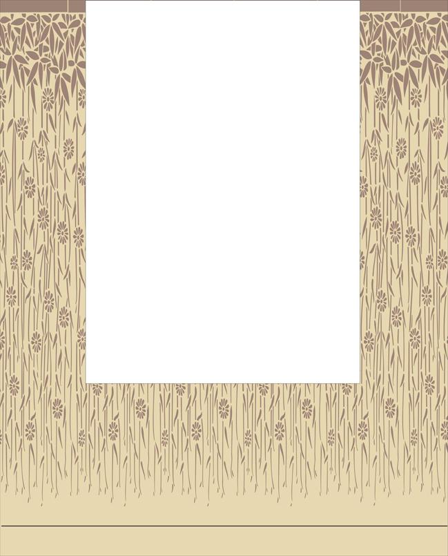 Window Wall colour