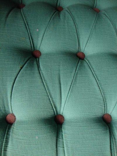 Teal footstool34