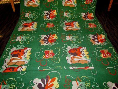 Matisse curtains